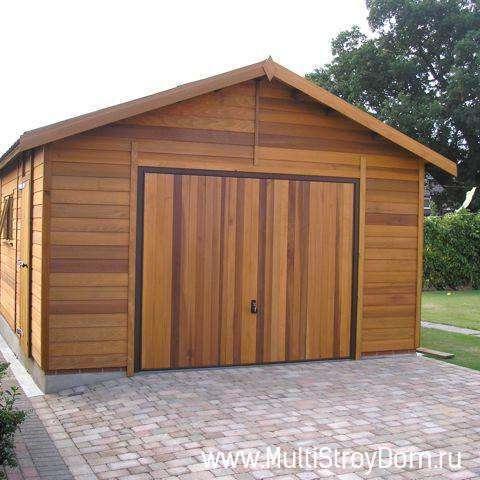 Гараж под ключ стоимость купить гараж в рязани в строителях