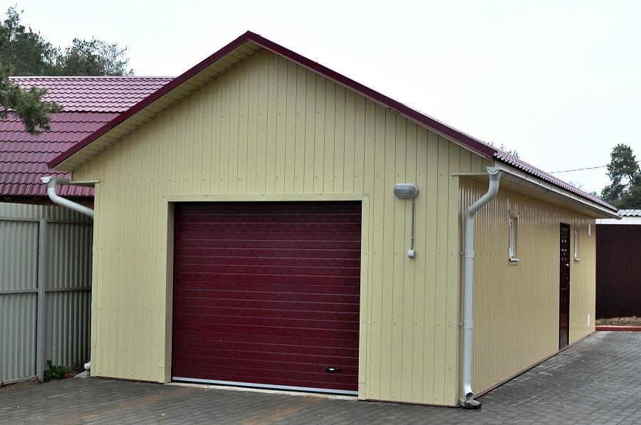 Купить сборный гараж в ижевске куплю гараж в жирновске